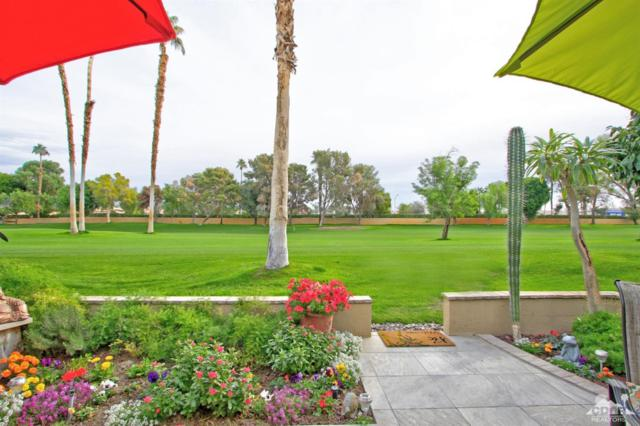 41778 Woodhaven Drive E, Palm Desert, CA 92211 (MLS #218035608) :: The Sandi Phillips Team