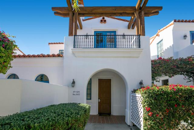 49424 Avenida Obregon, La Quinta, CA 92253 (MLS #218035624) :: The Sandi Phillips Team