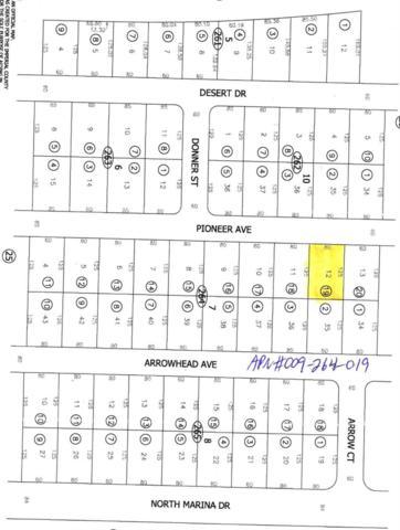 2620 Pioneer Avenue, Salton City, CA 92275 (MLS #218035632) :: The John Jay Group - Bennion Deville Homes