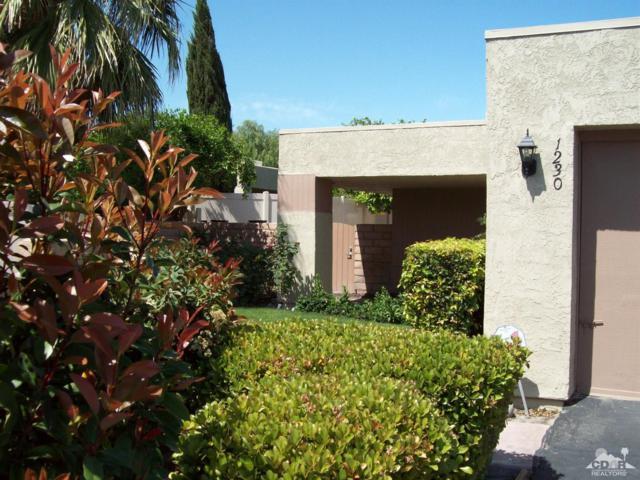 2860 Sunflower Circle W, Palm Springs, CA 92262 (MLS #218035690) :: Deirdre Coit and Associates