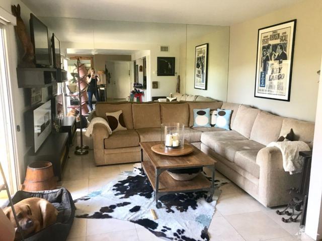 1550 S Camino Real #318, Palm Springs, CA 92264 (MLS #218035706) :: Brad Schmett Real Estate Group