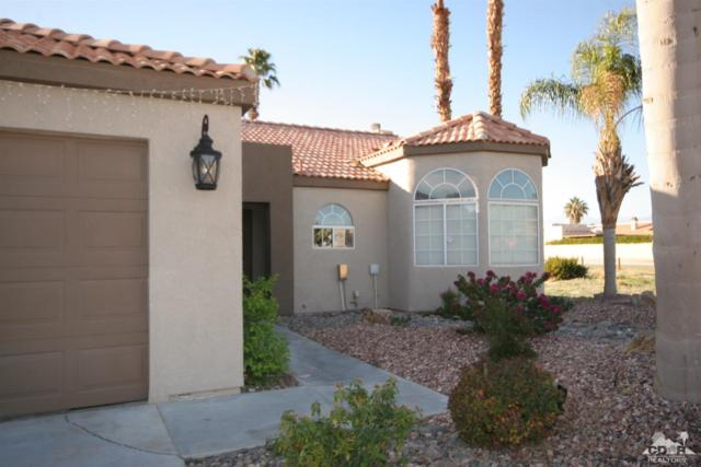 30525 Avenida Del Padre, Cathedral City, CA 92234 (MLS #218035828) :: The Jelmberg Team