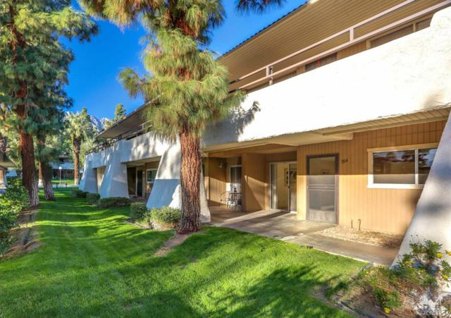 2860 N Los Felices Road #104, Palm Springs, CA 92262 (MLS #218035872) :: Brad Schmett Real Estate Group