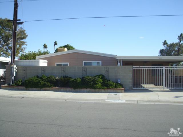 33410 Laura Drive, Thousand Palms, CA 92276 (MLS #218035900) :: The John Jay Group - Bennion Deville Homes