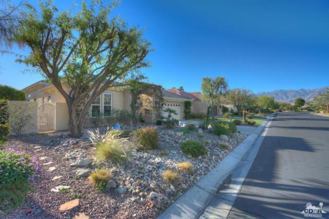16 Via Las Flores, Rancho Mirage, CA 92270 (MLS #218035946) :: Brad Schmett Real Estate Group