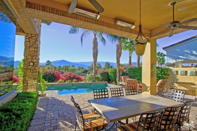 76101 Via Saturnia, Indian Wells, CA 92210 (MLS #218036024) :: Brad Schmett Real Estate Group