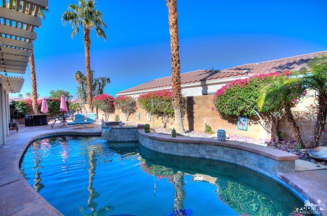 79364 Calle Vista Verde, La Quinta, CA 92253 (MLS #218036034) :: Brad Schmett Real Estate Group
