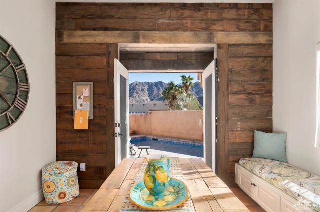 53995 Avenida Herrera, La Quinta, CA 92253 (MLS #218036040) :: Brad Schmett Real Estate Group