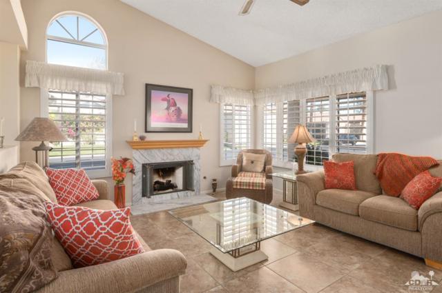 40735 Flying Sea Road, Palm Desert, CA 92211 (MLS #218036044) :: Brad Schmett Real Estate Group