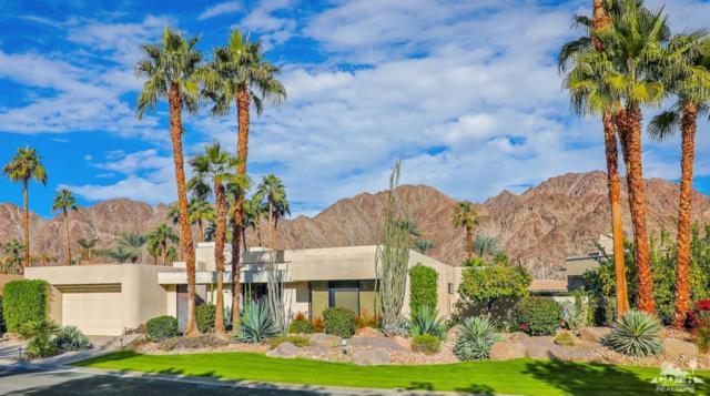 77460 Vista Rosa, La Quinta, CA 92253 (MLS #219000075) :: Hacienda Group Inc