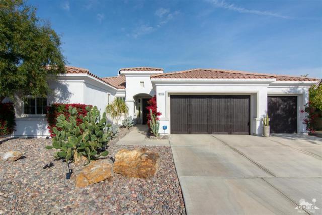 81612 Charismatic Way, La Quinta, CA 92253 (MLS #219000155) :: The Sandi Phillips Team