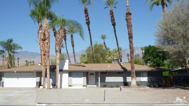 37115 Palmdale Road, Rancho Mirage, CA 92270 (MLS #219000195) :: Brad Schmett Real Estate Group