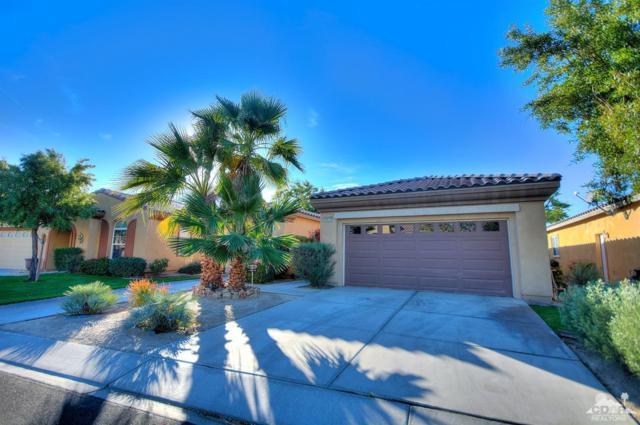 49839 Pacino Street, Indio, CA 92201 (MLS #219000241) :: The John Jay Group - Bennion Deville Homes
