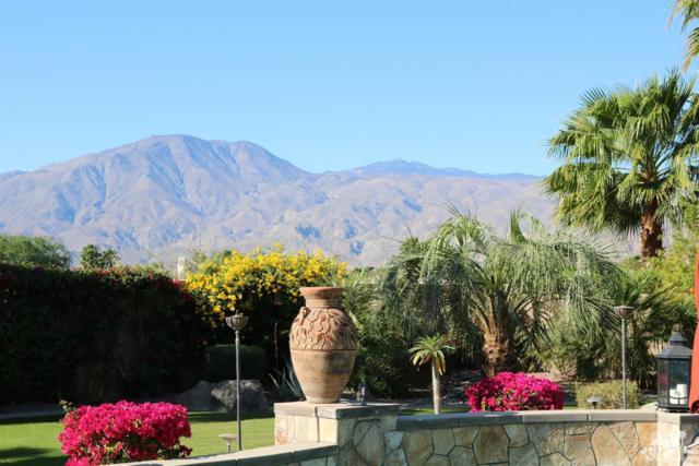 81919 Thoroughbred Trail, La Quinta, CA 92253 (MLS #219000261) :: The Sandi Phillips Team