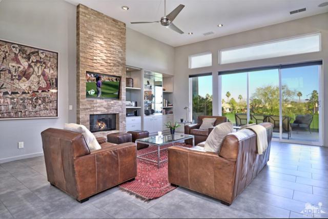 670 Mesa Grande Drive, Palm Desert, CA 92211 (MLS #219000275) :: The Jelmberg Team