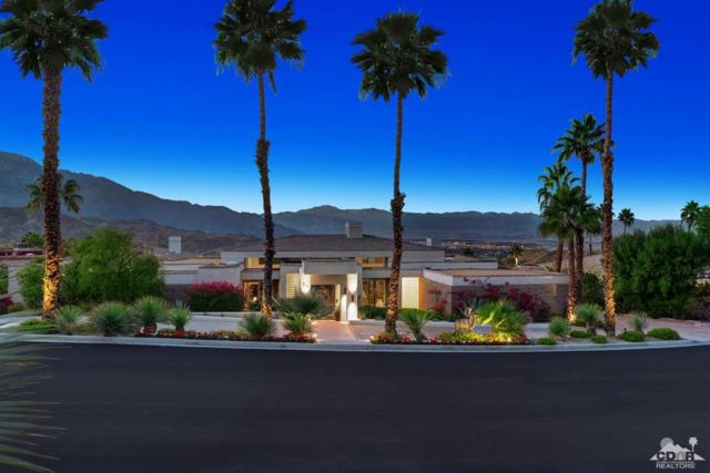 37 Mirada Circle, Rancho Mirage, CA 92270 (MLS #219000301) :: Brad Schmett Real Estate Group