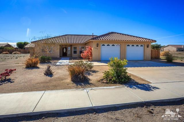 1259 Red Sea Avenue, Thermal, CA 92274 (MLS #219000303) :: Deirdre Coit and Associates