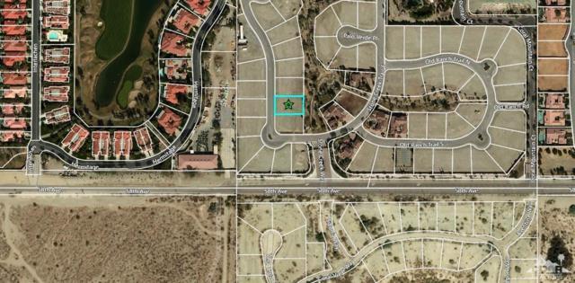 0 Stone Creek Trail W, La Quinta, CA 92253 (MLS #219000309) :: Brad Schmett Real Estate Group