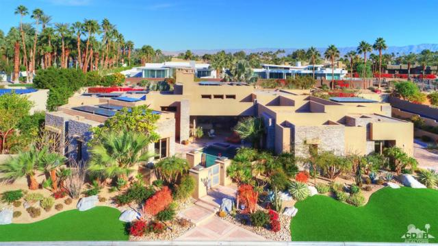 27 Ambassador Circle, Rancho Mirage, CA 92270 (MLS #219000311) :: Brad Schmett Real Estate Group