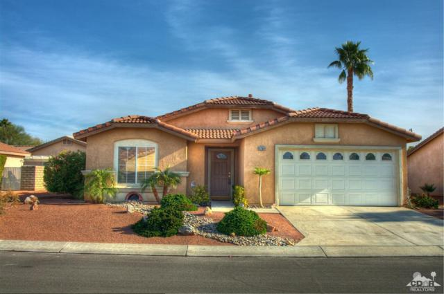 82504 Lincoln Drive, Indio, CA 92201 (MLS #219000335) :: The John Jay Group - Bennion Deville Homes