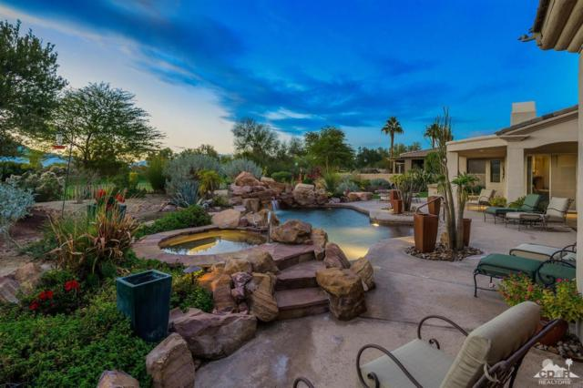 44 Lucerne Drive, Palm Desert, CA 92260 (MLS #219000355) :: Brad Schmett Real Estate Group