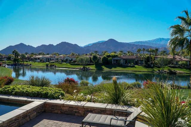 76213 Via Volterra, Indian Wells, CA 92210 (MLS #219000375) :: Brad Schmett Real Estate Group