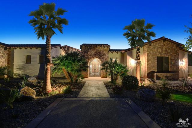 15 Villaggio Place, Rancho Mirage, CA 92270 (MLS #219000405) :: Brad Schmett Real Estate Group