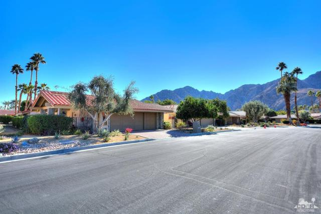 45430 Delgado Drive, Indian Wells, CA 92210 (MLS #219000429) :: The Jelmberg Team