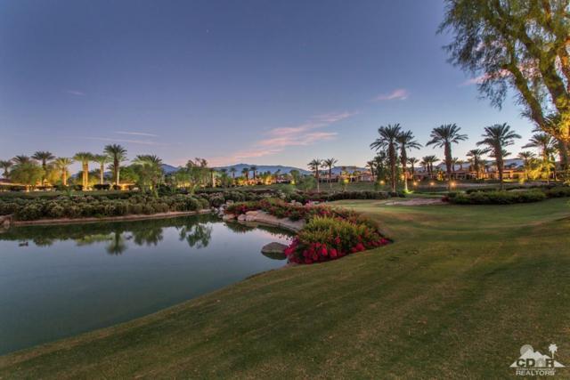 737 Red Arrow, Palm Desert, CA 92211 (MLS #219000439) :: The John Jay Group - Bennion Deville Homes