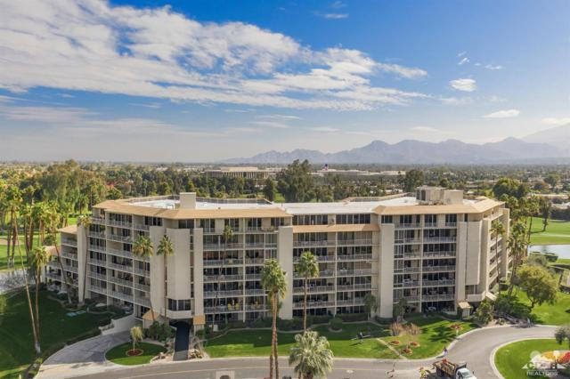 910 Island Dr. Drive #310, Rancho Mirage, CA 92270 (MLS #219000447) :: The John Jay Group - Bennion Deville Homes