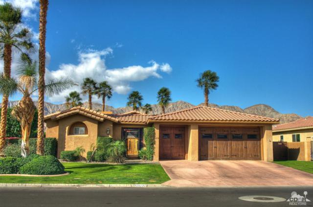 50655 Calle Paloma, La Quinta, CA 92253 (MLS #219000455) :: Hacienda Group Inc