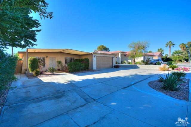 33425 Cathedral Canyon Drive, Cathedral City, CA 92234 (MLS #219000511) :: Brad Schmett Real Estate Group