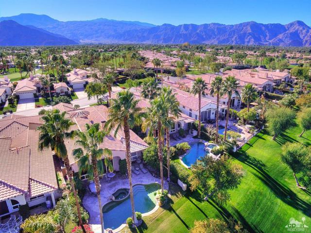 79680 Rancho La Quinta Drive, La Quinta, CA 92253 (MLS #219000517) :: The Sandi Phillips Team