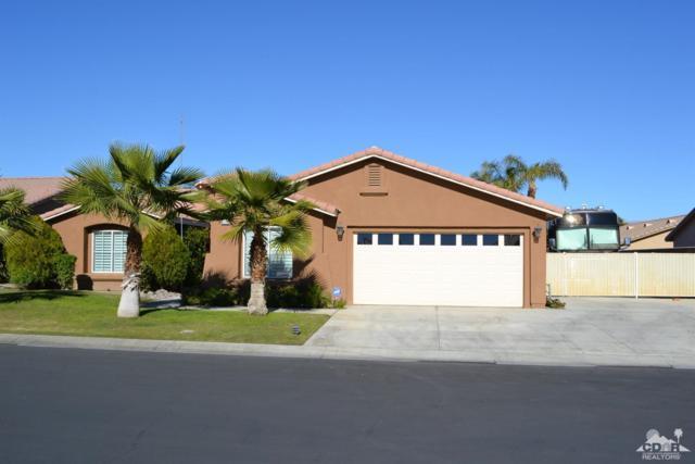 81176 Aurora Avenue, Indio, CA 92201 (MLS #219000533) :: Brad Schmett Real Estate Group