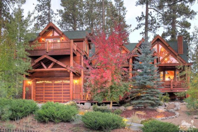 42293 Evergreen Drive, Big Bear, CA 92315 (MLS #219000535) :: The Jelmberg Team