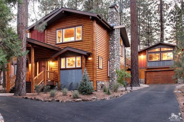 782 Golden West Drive, Big Bear, CA 92315 (MLS #219000559) :: The Jelmberg Team