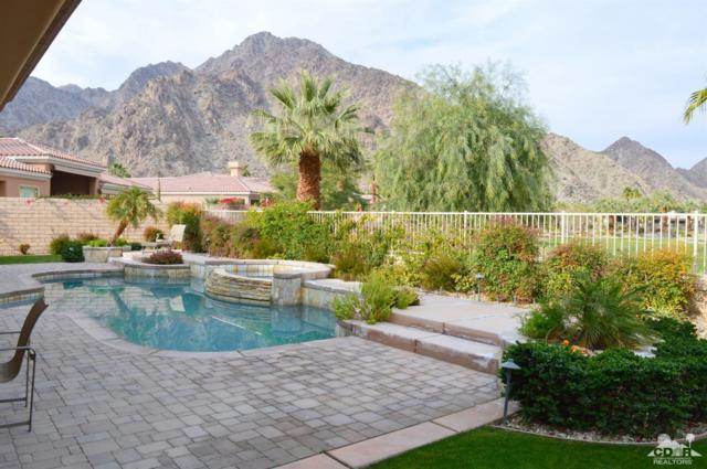 77850 Desert Drive, La Quinta, CA 92253 (MLS #219000573) :: Brad Schmett Real Estate Group