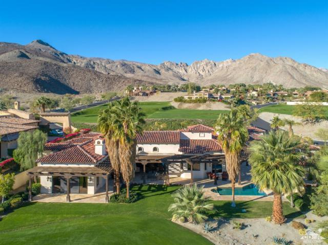 79281 Tom Fazio Lane S, La Quinta, CA 92253 (MLS #219000585) :: The Sandi Phillips Team