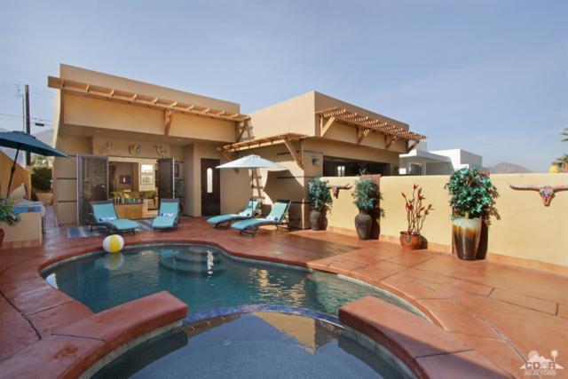 53465 Avenida Villa, La Quinta, CA 92253 (MLS #219000587) :: Team Wasserman