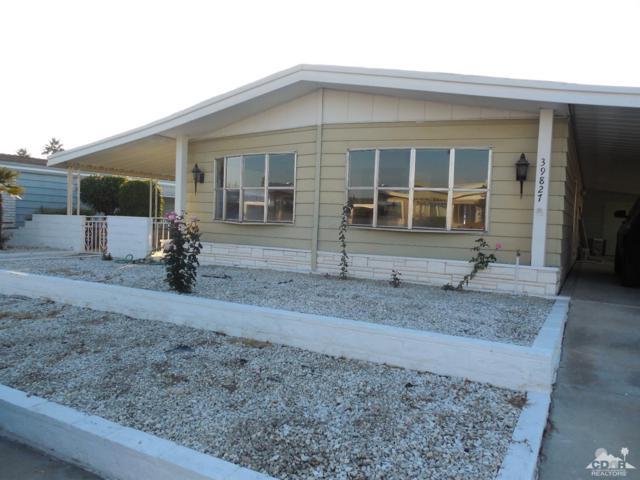 39827 Desert Angel Drive, Palm Desert, CA 92260 (MLS #219000635) :: The John Jay Group - Bennion Deville Homes