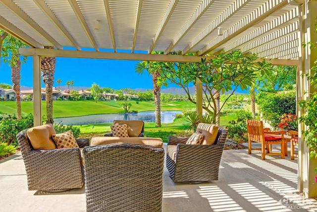331 Arrowhead Drive, Palm Desert, CA 92211 (MLS #219000641) :: The Jelmberg Team
