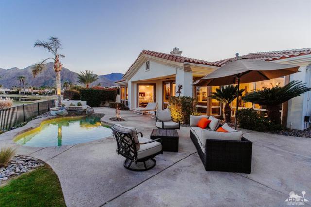 50500 Cypress Point Drive, La Quinta, CA 92253 (MLS #219000657) :: Bennion Deville Homes
