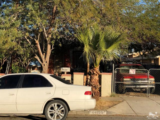 44836 King Street, Indio, CA 92201 (MLS #219000661) :: The Jelmberg Team
