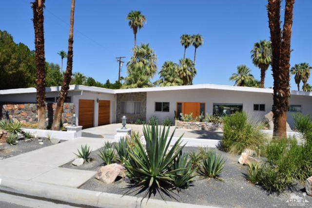 73390 Ironwood Street, Palm Desert, CA 92260 (MLS #219000703) :: The Sandi Phillips Team