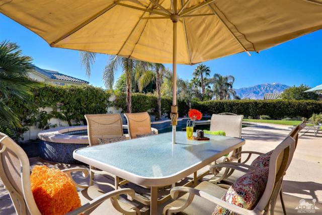 5 Dickens Court, Rancho Mirage, CA 92270 (MLS #219000709) :: Brad Schmett Real Estate Group