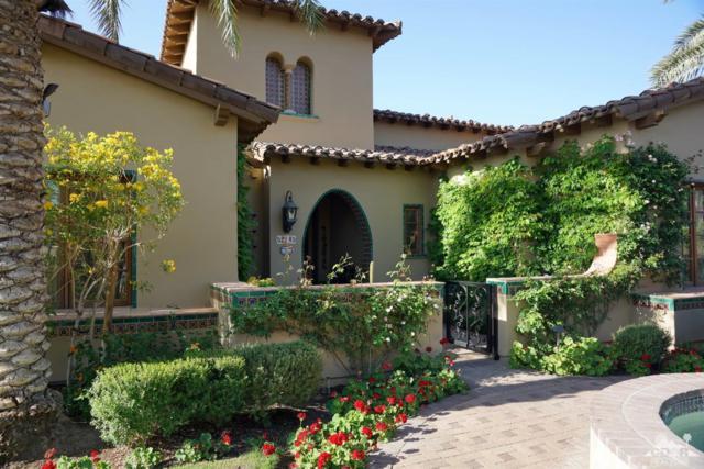 52285 Via Castile, La Quinta, CA 92253 (MLS #219000731) :: Brad Schmett Real Estate Group