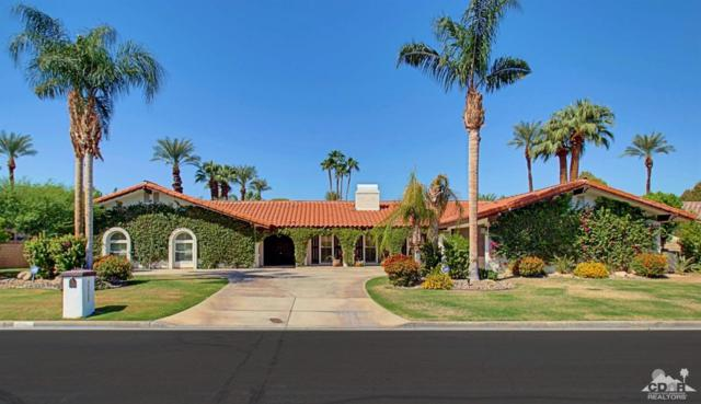 45725 Via Corona, Indian Wells, CA 92210 (MLS #219000757) :: Brad Schmett Real Estate Group