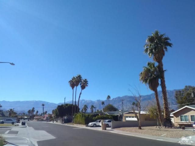 27305 Hombria Drive, Cathedral City, CA 92234 (MLS #219000763) :: Brad Schmett Real Estate Group