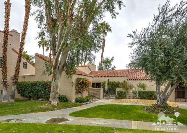 379 Wimbledon Drive, Rancho Mirage, CA 92270 (MLS #219000781) :: The John Jay Group - Bennion Deville Homes