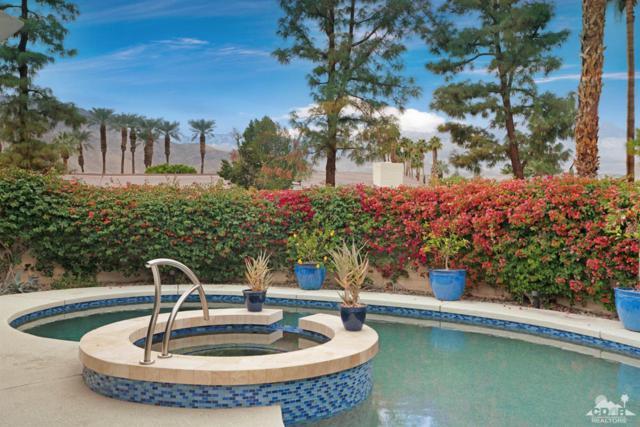 9 Creekside Drive, Rancho Mirage, CA 92270 (MLS #219000787) :: Brad Schmett Real Estate Group